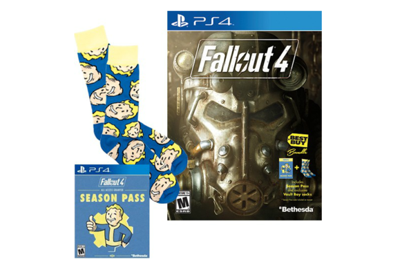 Fallout 4 - Best Buy