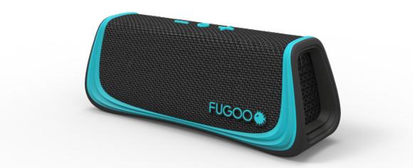 fugoo sport speaker 2