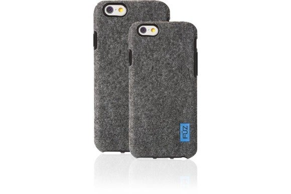 fuzdesign felt iphone