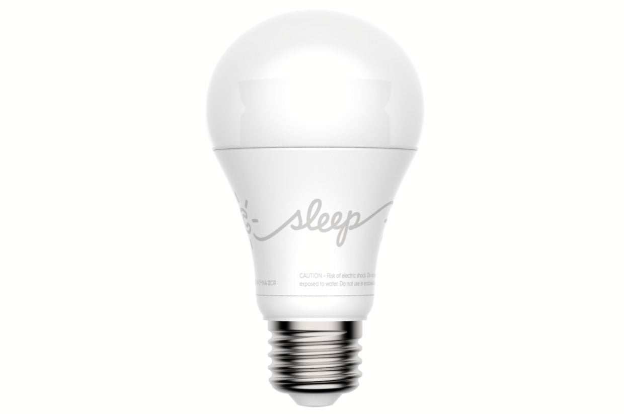 Ge Lights Up A New Line Of Connected Led Bulbs