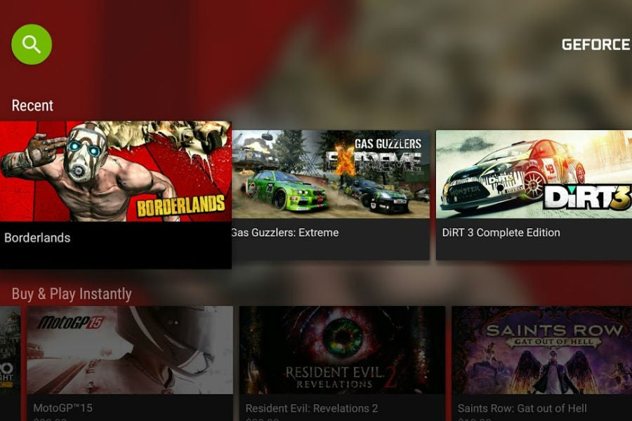 GeForce Now review: Nvidia's 'Netflix for PC games' is