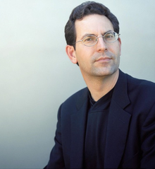 John Halamka, CIO of Boston's Beth Israel Deaconess Medical Center.