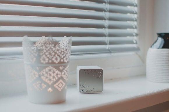 Koto cube sensor