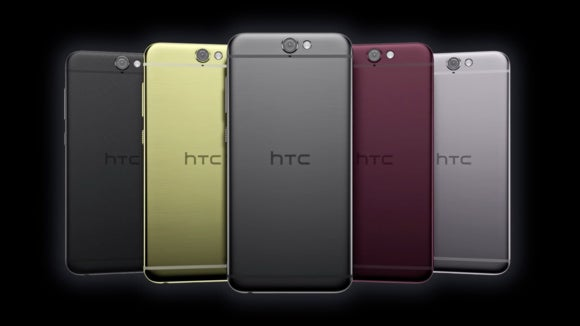 htc one a9 phones