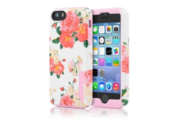 incipio dualprofloral iphone