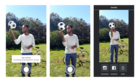 Instagram's whimsical new Boomerang app creates GIF-like one second videos