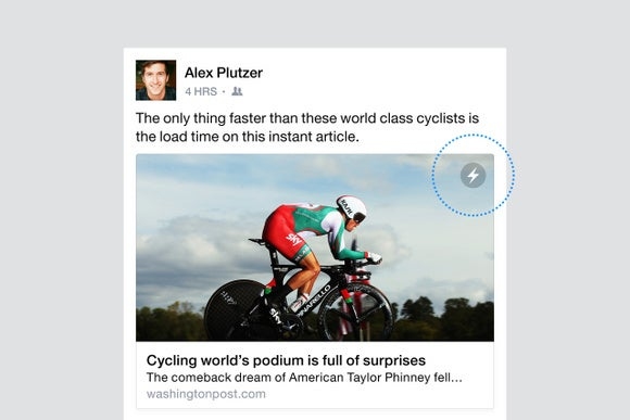 instant articles facebook ios