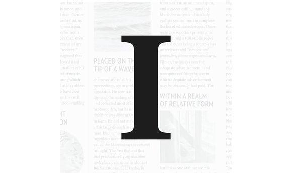 instapaper ipad icon