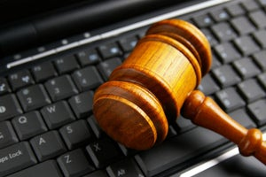 Palm Beach County speeds court filings with AI