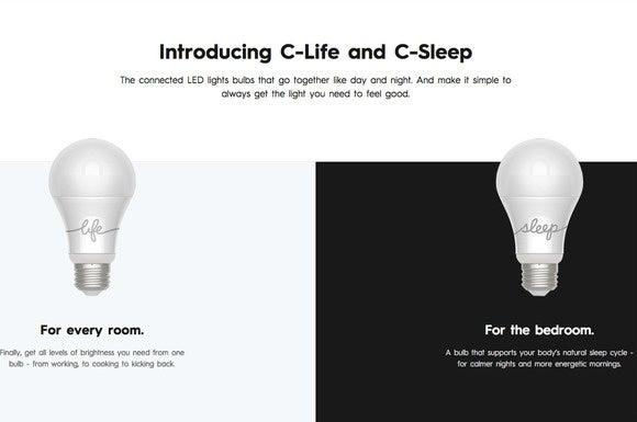 C Life and C Sleep