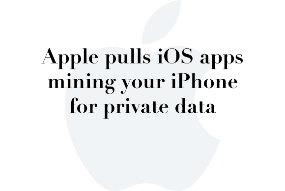 ios apps mining
