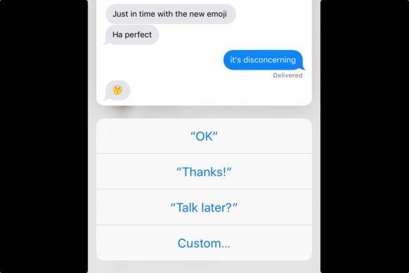 iphone 6s hidden tricks messages