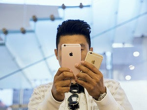 Chinese hackers put iOS in the crosshairs with novel attack angles