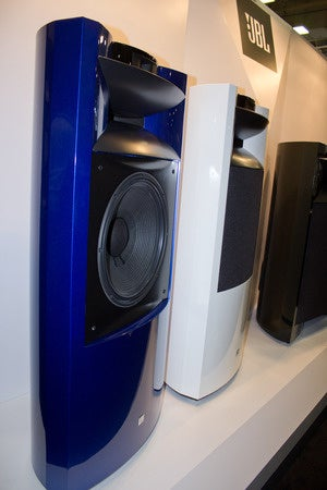 JBL K2 speaker