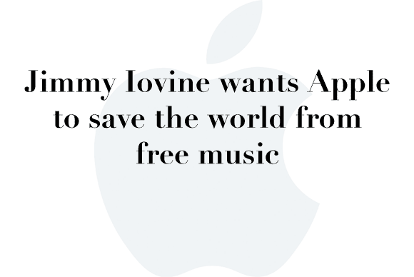 jimmy iovine free music