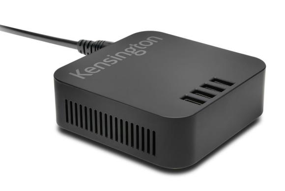 kensington4portcharger
