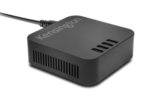 kensington4portcharger
