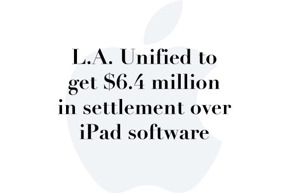 la unified ipads
