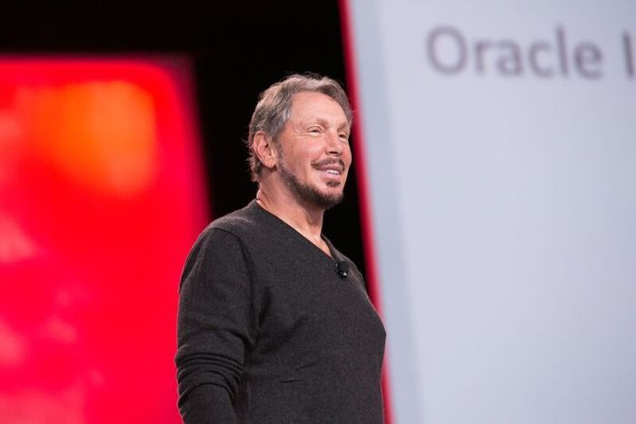 case larry ellison at oracle computer Oracle executive chairman larry ellison which is now owned by oracle some computer so if the supreme court doesn't take the case, oracle's appeals win.