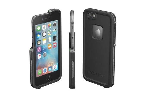 lifeproof fre iphone