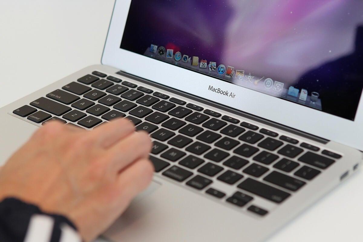 mac macbook