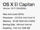 mac911 el capitan beta build