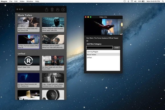 The Week in Mac Apps: Disk Diet slims down your hard drive | Macworld