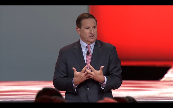 Can Oracle lead in the cloud? Only if customers follow