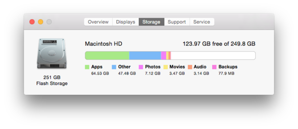 mbp base storage