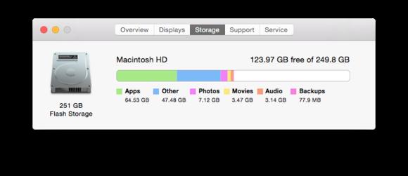 mbp base storage