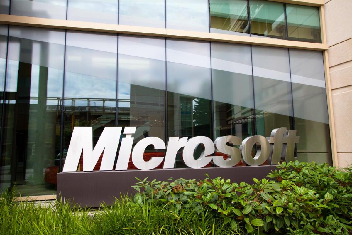 Сайт компании microsoft компания полет сайт