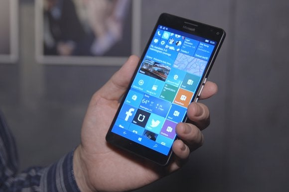 Microsoft Lumia smartphones only available AT&T