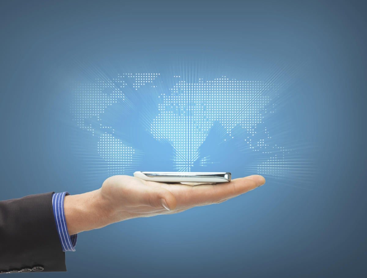 mobile hotpsots best practices