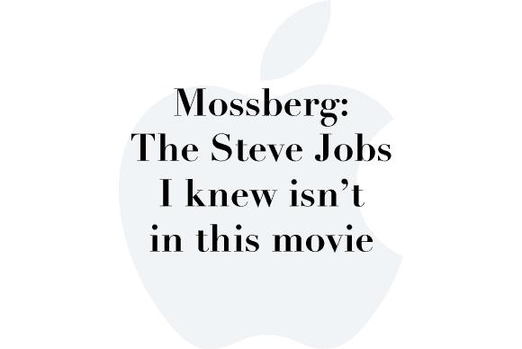 mossberg steve jobs