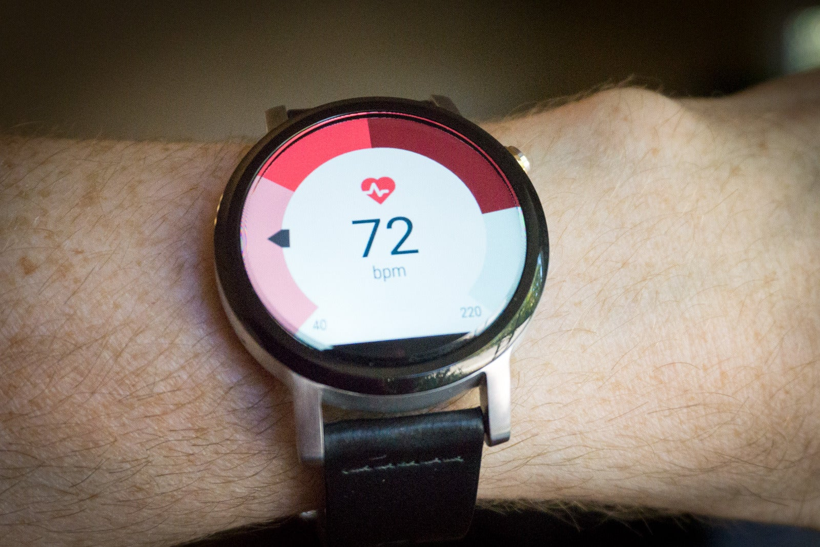 Moto 360 (2nd gen) review: The Android Wear watch to beat