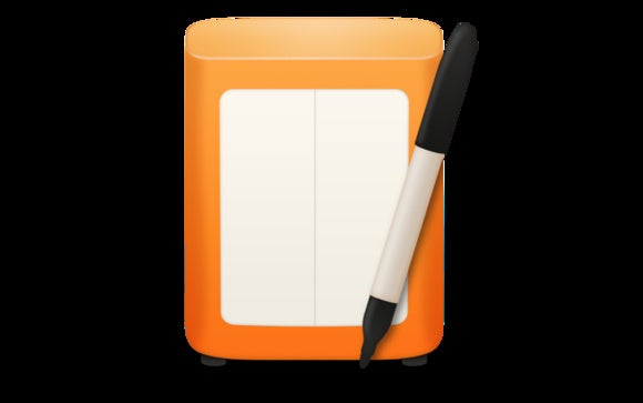 napkin mac icon
