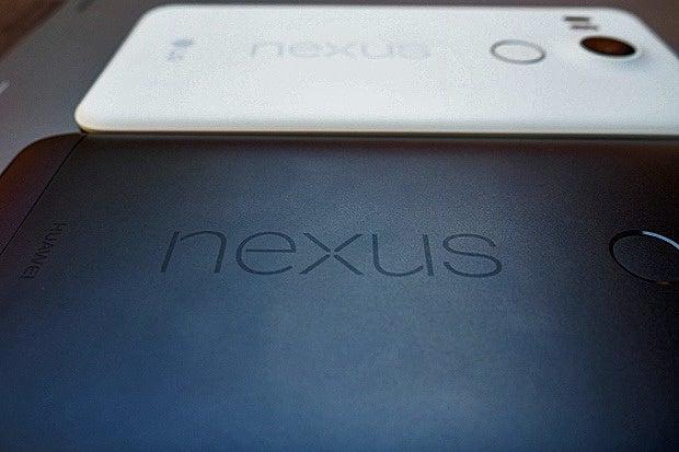 nexus 5x not receiving all texts