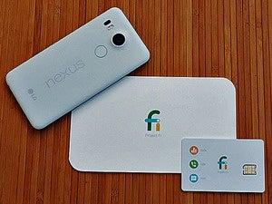 Nexus 5X, 6P, Project Fi