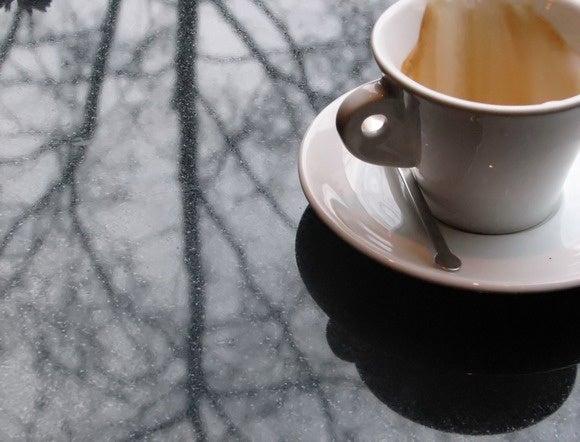 noiseless cup intense final