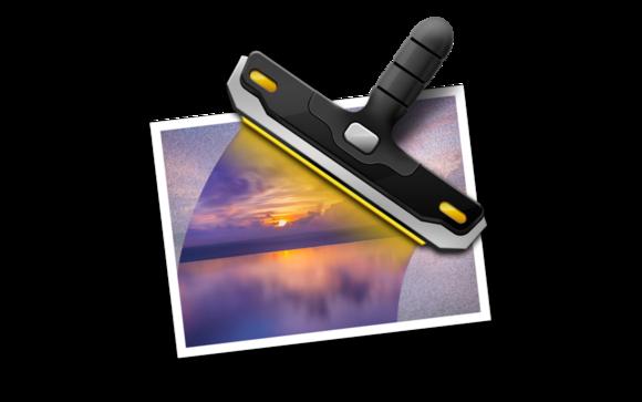 noiseless mac icon