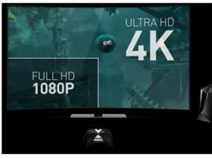 nvidia shield tv gaming