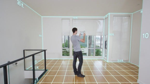 How the structure sensor for ipad could make 3d scanning a for Room design 3d app
