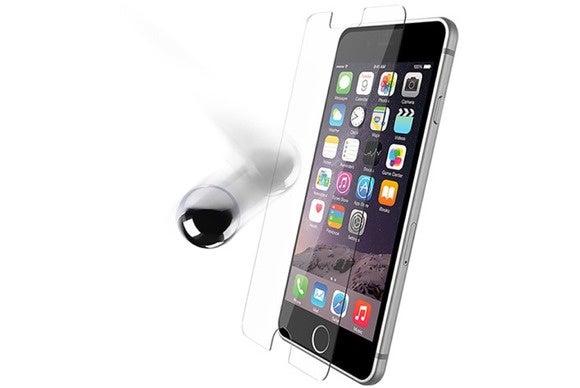 otterbox alphaglass iphone