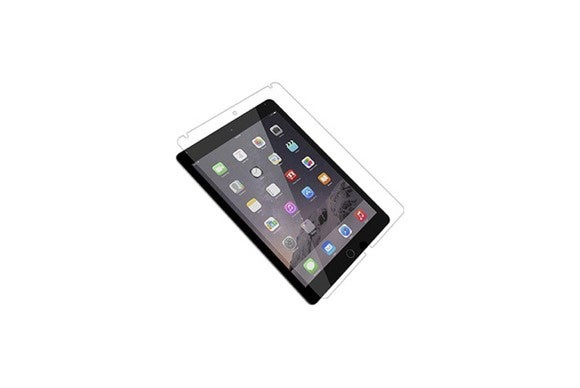 otterbox clearlyprotected ipad