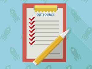 Don't rush into outsourcing software development
