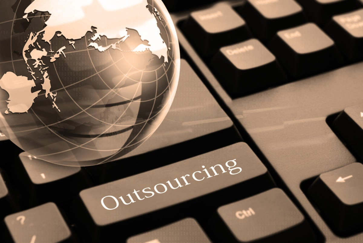 5 types of outsourcing providers — and how to get the most from them