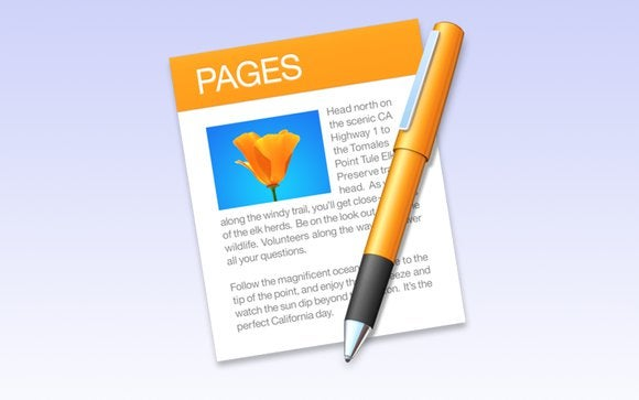 Pages 5.6 Review: A Lot Packed Into A Tiny Version Increment For Mac
