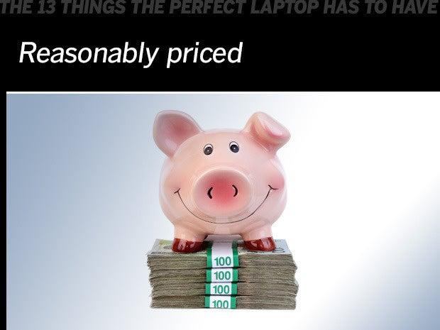 perfect laptop 13b