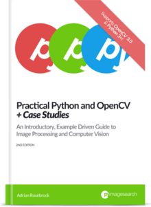 practical python and opencv cover green 2nd ed