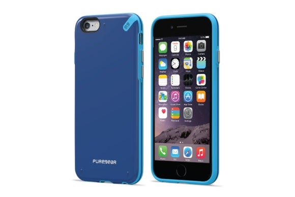 puregear slimshell iphone